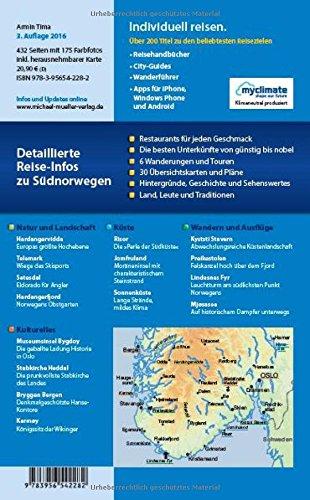 Südnorwegen: Reiseführer mit vielen praktischen Tipps.: Alle Infos bei Amazon