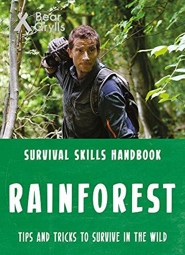 Bear Grylls Survival Skills: Rainforest por Bear Grylls
