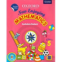 New Enjoying Mathematics Class 5