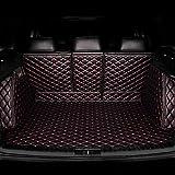 Piaobaige Tapis de Coffre de Voiture 1pcs pour Mercedes Benz Tous Les modèles C ML...