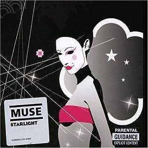 Muse - Starlight [DVD AUDIO]