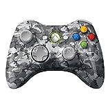 Rapid Fire Benutzerdefinierte Microsoft Xbox 360 Wireless Regler Modded Xbox 360 Regler - Urban Camo - COD Erweiterte Warfare, Schicksal, GEISTER Zombie Auto Aim, Drop Shot, Fast Reload und mehr