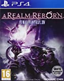 Final Fantasy XIV A Realm Reborn (italienische Version)