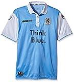 uhlsport Trikot 1860 Heimtrikot KA 14/15, Skyblau/Weiß, XXXL, 1003172011860