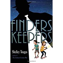 Finders Keepers by Shelley Tougas (2015-09-01)
