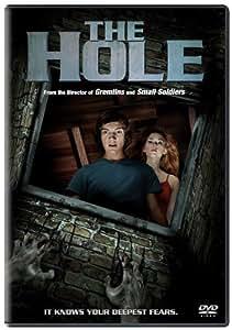 Hole [DVD] [2012] [Region 1] [US Import] [NTSC]