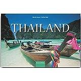 THAILAND - Ein Panorama-Bildband mit über 240 Bildern - FLECHSIG