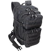 50L Camuflaje Rucksack Backpack Marcha Mochila Al Aire Libre Excursionismo Montañismo Ciclismo Mochila Militar Táctico Bolsa