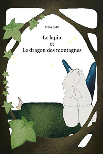 Couverture du livre Le lapin et le dragon des montagnes