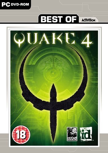 Best of Range: Quake 4 (PC DVD) segunda mano  Se entrega en toda España