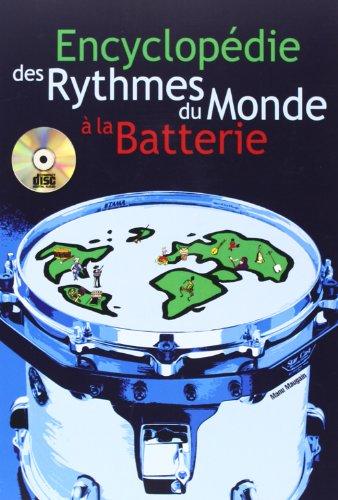 Maugain Encyclopedie Des Rythmes Du Mond...