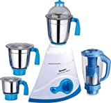 Sunmeet 1000 Watts Mixer Grinder with 4 Jars Set Direct Factory Outlet-