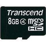 Transcend - Carte Mémoire Micro Sd Htc One A9