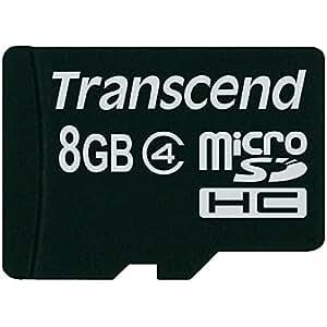 Transcend - Carte Memoire Micro Sd Lg F60