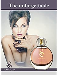 Sangado The Unforgettable Parfum Vaporisateur 50ml–pour femme