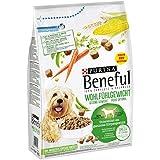 Beneful Wohlfühlgewicht 1 x 3 kg Hundefutter Hunde-Trockenfutter