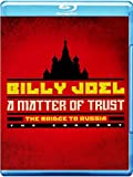 Billy Joel - A matter of trust - The bridge to Russia (Blu-Ray Disc)