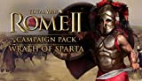 Total War : Rome II - Der Zorn Spartas DLC [PC Code - Steam]