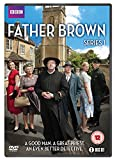 Father Brown Series 1 - BBC [DVD] [2013] [UK Import]