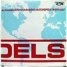 Alphabravocharliedeltaechofoxtrotgolf [Vinyl LP]