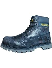 CAT FOOTWEAR Stiefel - COLORADO - grey metallic, Größe:37