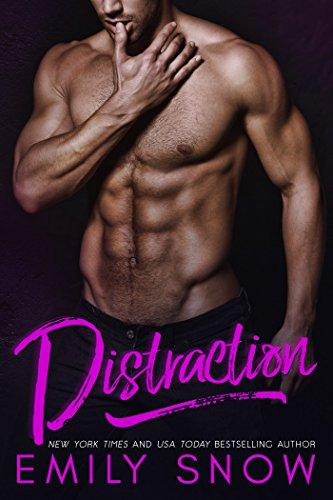 distraction-english-edition