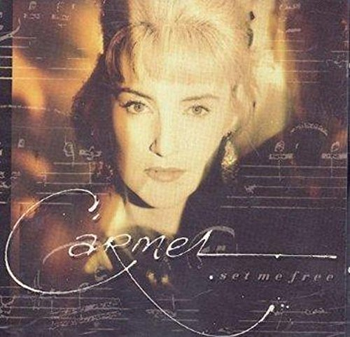 Set Me Free by Carmel (1989-10-20) (Carmel 20)