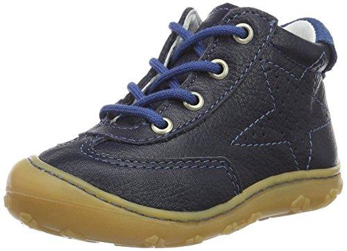 Ricosta Sami, Chaussures Marche Mixte Bébé Blau (See)