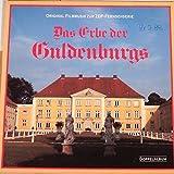 Das Erbe der Guldenburgs - Original Filmmusik zur ZDF-Serie [2 Vinyl-LPs]