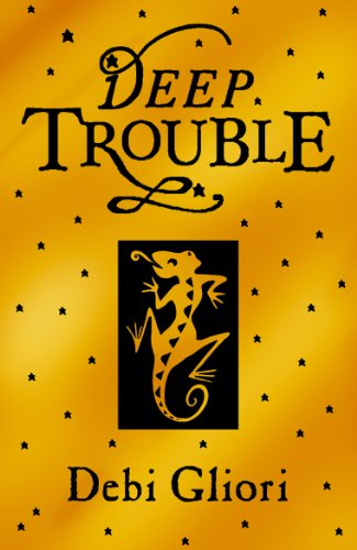 Deep Trouble (Pure Dead Book 4) (English Edition) -
