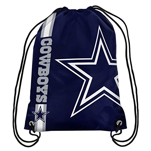 DALLAS COWBOYS - FOREVER COLLECTIBLES - GYM BAG - C.CROPPED - NFL - ROYAL Blau / Dallas-Cowboys