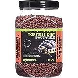 Komodo Complete Holistic Tortoise Diet Dandelion 680 g,