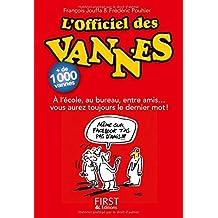 OFFICIEL DES VANNES