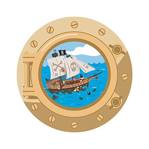 stickers-pirate-hublot-bateau-dore