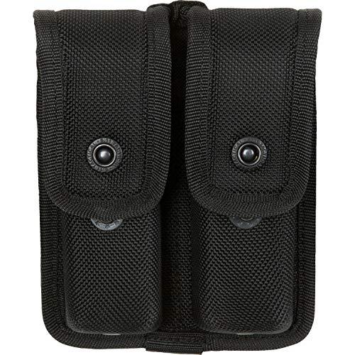 5.11 Sierra Bravo Doppel Pistol Mag Pouch Schwarz -