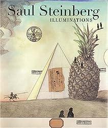Saul Steinberg: Illuminations by Joel Smith (2006-11-01)