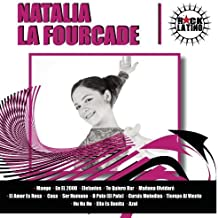 Rock Latino by Natalia Lafourcade [Music CD]
