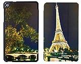 ZhouYun HuaWei MediaPad T1 8.0 Custodie?Honor Pad T1 Custodie, Ultra Slim Folio Custodie case cover Stand per 8 inch HuaWei MediaPad T1-821w/T1-823L 8.0 Inch S8-701U/S8-701W Tablet TT