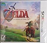 The Legend of Zelda and the Ocarina of time for NINTENDO 3DS by Nintendo