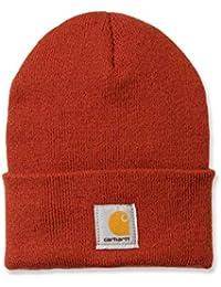 5bcdc4d02c2130 Suchergebnis auf Amazon.de für: carhartt mütze rot: Bekleidung