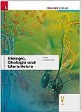 Biologie, Ökologie und Warenlehre V HAK - Erika Hödl