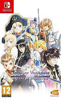 Tales Of Vesperia Definitive Edition (Nintendo Switch) (B07F42L96Q) | Amazon Products