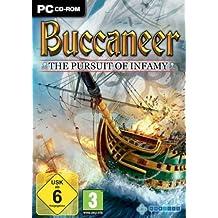 Buccaneer - The Pursuit of the Infamy
