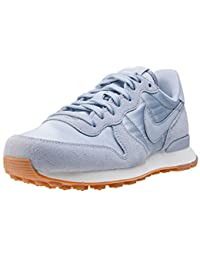 Nike Wmns Internationalist, Zapatillas de Gimnasia para Mujer