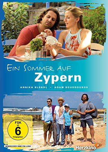 Ein Sommer auf Zypern (Herzkino) -