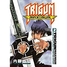 Trigun Maximum, Vol. 2: Death Blue (Trigun Maximum Graphic Novels) by Yasuhiro Nightow (2004-08-24)