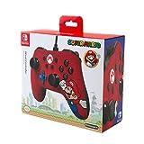 Switch Iconic CTR. Mario [ ]