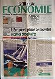 Telecharger Livres MONDE ECONOMIE LE du 02 10 2001 LES ENJEUX EUROPE ALAIN BARRAU DEPUTE PS DE L HERAULT PRESIDE LA DELEGATION DE L ASSEMBLEE NATIONALE POUR L UNION EUROPEENNE FOCUS LE VIETNAM REGAGNE PROGRESSIVEMENT LA CONFIANCE DES INVESTISSEURS ETRANGERS EMPLOI SPECIAL BANQUES ASSURANCES SOUS LE CHOC DES ATTENTATS DU 11 SEPTEMBRE LES DEUX SECTEURS TENTENT NEAMOINS DE POURSUIVRE LEUR MUTATION REFORMEE L AIDE A DOMICILE DEVRA INTENSIFIER SA PROFESSIONNALISATION LES (PDF,EPUB,MOBI) gratuits en Francaise