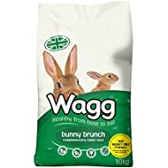 Wagg Bunny Brunch 10 kg's