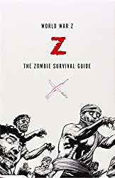 Max Brooks Boxed Set: World War Z, The Zombie Survival Guide